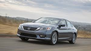 2015 honda accord sport sedan review notes autoweek