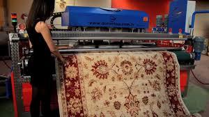Washing Rug Combi Carpet Rug Washing Drying Machine Youtube