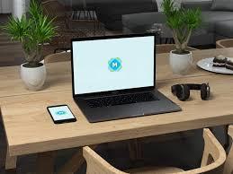 computer coffee table 100 macbook psd u0026 vector mockups design shack