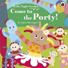 22 best in the night garden library story time images on