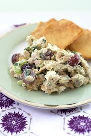 the quintessential chicken salad recipe myrecipes