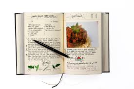 my family cook book blank cookbook for your family u0027s recipes