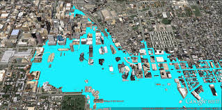 Fema Map Flood Maps A More Sustainable U0026 Resilient Baltimore