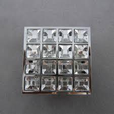 online get cheap cabinet handles crystals aliexpress com