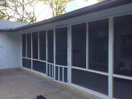 Glass Patio Covers Porches U0026 Patio Covers Screen Solar Screen Window Patio