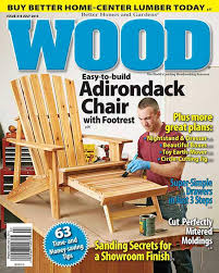 wood issue 219 july 2013 woodworking plan from wood magazine