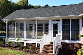 latest news lake norman mooresville area screen porch covered