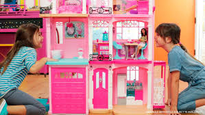 barbie dreamhouse top new toys for kids