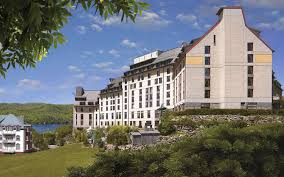 the 2017 world u0027s best resort hotels in canada travel leisure