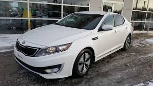 used 2012 kia optima lx hybride in matane used inventory kia