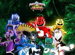 power rangers jungle fury series tv tropes
