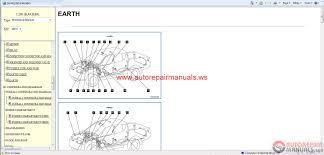 mitsubishi l200 2015 service manual cd triton page 2 auto