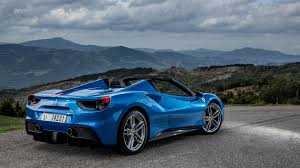 ferrari spider ferrari 488 2017 spider price mileage reviews specification