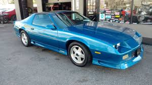 1992 chevy camaro for sale 1992 chevrolet rally sport rs camaro for sale photos technical