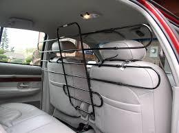 nissan rogue for dogs amazon com ez pet barrier regular automotive pet barriers
