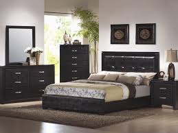 Black Mirrored Bedroom Furniture by Beguiling Picture Of Incredible Bedroom Suits Tags Splendid