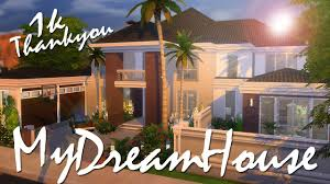 build my home the sims 4 speed build my house 1k thank you