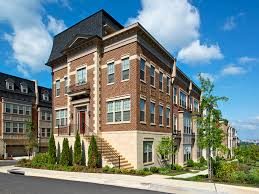 national harbor md potomac overlook residential space for sale potomac overlook brownstones