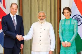 Where Do Prince William And Kate Live Wills And Kate U0027s Royal Tour Of India And Bhutan More Like 270k