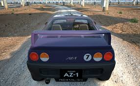 autozam az 1 what would be your dream car to have in beamng page 30 beamng