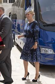 zara phillips photos photos guildhall lunch following the national
