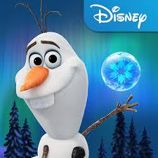 frozen free fall disney lol games