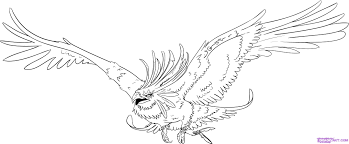 phoenix coloring pages download print free
