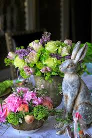 Pinterest Spring Home Decor by 788 Best Spring And Easter Images On Pinterest Easter Bunny