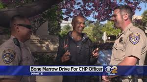 chp holding series of bone marrow drives for cancer stricken oc