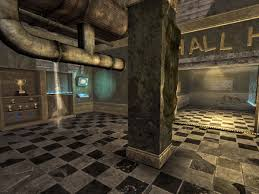 Fallout Old World Blues Map by X 8 Data Retrieval Test Fallout Wiki Fandom Powered By Wikia