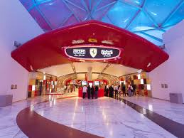 ferrari world ferrari world abu dhabi abu dhabi things to do