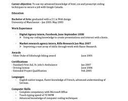Sample Combination Resume Example by Resume Combination Resume Sample Amazing Chronological Resumes