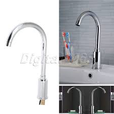 Automatic Kitchen Faucets by Bronze Kitchen Faucets For The Good Look Lgilab Com Modern