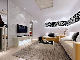 modern chinese living room design model interior design interior