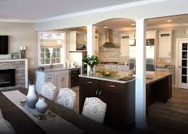 Remodeled Kitchens Images by Wisconsin Kitchen Remodeling Starts With Higher Design Bathroom