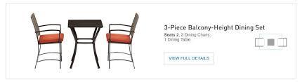 shop the lunburg patio collection on lowes com