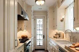 white galley kitchen designs galley kitchen design ideas
