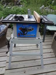Shopmaster Table Saw Delta Table Saw Shopmaster Espotted