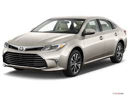 new cars prices in usa toyota avalon prices reviews and pictures u s news world report