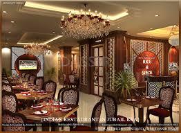 indian restaurant ethnic concept jubail ksa on behance