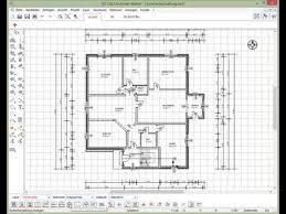 architektur cad bemaßung im concadus cad architekt