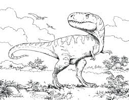 dinosaur king printable coloring pages stegosaurus triceratops