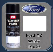 ford paint yz sem 19023 sem factory pack basecoat ford paint code