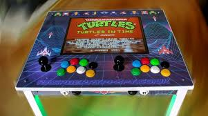 raspberry pi mame cabinet build a retro arcade game from a raspberry pi and an ikea table make