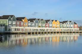 file traditional style houses at rietplas houten with nice