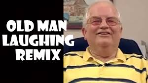 Asian Grandpa Meme - funny old man laughing remix compilation youtube