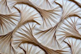 Origami Tessalation - 25 awesome origami tessellations that would impress even m c escher