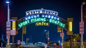 lighting stores santa monica santa monica pier tips good advice for your visit cnn travel