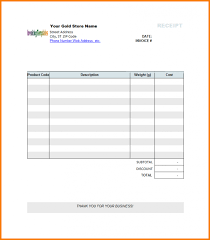 ms word templates for invoices template 7 invoice template microsoft word receipt templates