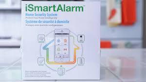 ismart alarm home security system